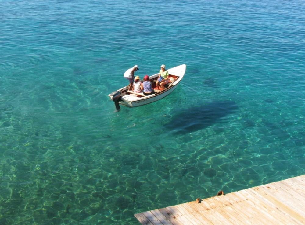 Ferienhauser Direct am Meer auf Curacao