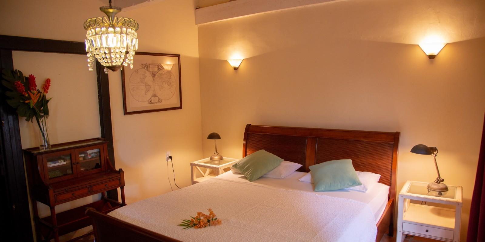 2 Bedroom Gepie