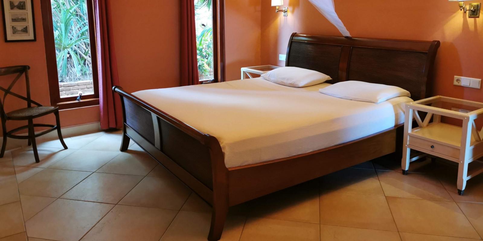 1 Bedroom Sea Horse