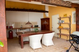 Wahoo 2 bedroom bungalow with garden view, Sun Reef Village Curacao - Wahoo Foto's