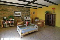 Balao 1 bedroom oceanfront bungalow, Sun Reef Village Curacao - Balao Fotos