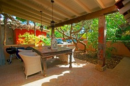 Gepie 2 bedroom bungalow with garden view, Sun Reef Village Curacao - Gepie Foto's