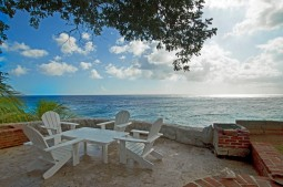 Manta 2 bedroom oceanfront bungalow, Sun Reef Village Curacao - Manta Photos