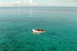 uitzicht op zee van Sun Reef - Sun Reef impressie