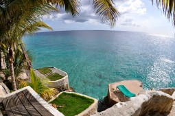 Dolphin 3 bedroom oceanfront bungalow, Sun Reef Village Curacao - Dolphin Fotos