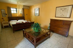 Seahorse 1 bedroom oceanfront bungalow, Sun Reef Village Curacao - Sea Horse Foto's