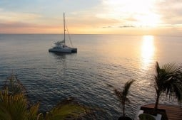 Sun set at Sun Reef - Sun Reef Eindruck